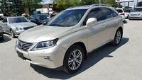 2013 Lexus RX 450H HYBRID NAVIGATION+REAR CAMERA