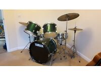 Drumkit - excellent condition