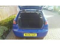 Seat Ibiza 1.2L '06