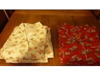 Womans Cath kidston pyjamas