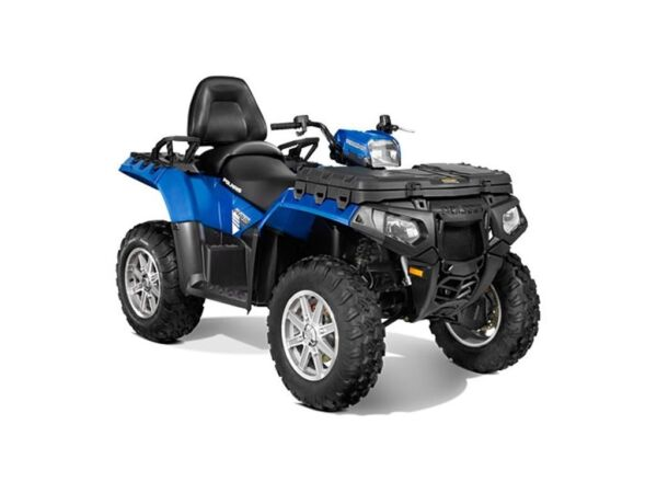 Used 2014 Polaris Sportsman 550 Touring