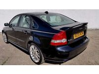 2005 [55] VOVLO S40 T5 SPORT 1 YEARS MOT - NEW BRAKES - JUST SERVICED PART EXCHANGE WELCOME