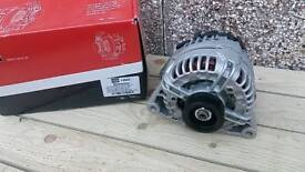 VAUXHALL OPEL - MAPCO 13803 Alternator 100A