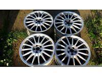 Rover 75/Mg Zt alloys