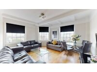 Stunning 3 Bedroom 2 Bathroom Apartment - Marble Arch - With Porter!!!