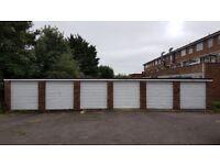 Garage/Parking/Storage to Rent: Plomer Green Avenue, High Wycombe HP13 5UW