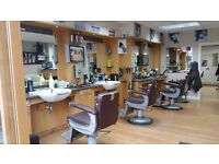 Barber Shop for sale well established with 18 years leasehold