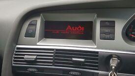 Audi A6 2.0L TDI