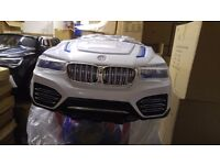 Brand New 12V BMW X5 Style Electric Kid on Ride Car with Parental Control P5