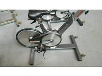 Keiser m3 spinning bike 12 MOUNTH WARRANTY MECHANICAL PARTS AND LABOUR