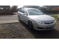 **DIESEL**Vauxhall Vectra **1.9 TDI ** 5 Door**81k Miles**MOT JULY **