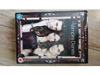 Vampire diaries season 1-3
