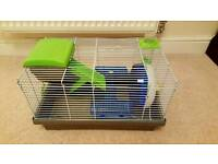 Small Hamster Cage - Free to a good home