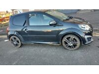 Twingo sport for sale or swap