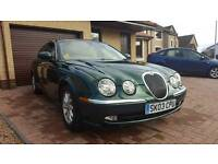 Jaguar S-Type 3.0 V6 240 BHP