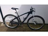 On-One Lurcher 29er Carbon
