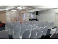 CHURCH HALL FOR Hire AT THE PARK ROYAL AREA ,NW10 6HZ. Capacity from 10-100people. £40 per hour.