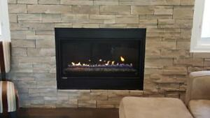 42'' Linear Fireplace SALE