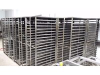 Large Selection of Cooling Racks for Auction