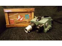 Mattel Collector Ghostbusters Ecto Goggles