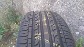 205/55/16 part worn tyres