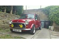 1987 Austin Mini Mayfair 998cc