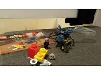 Lego Marvel Ant man set