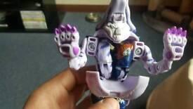 Digimon toys