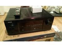 Denon AVR-3200W AV Receiver Home Cinema Amplifier