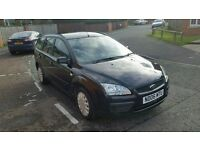 2006 ford focus estate 1.6 tdci lx only 90k miles full service record perfect condition