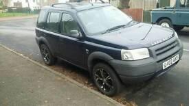 Land Rover 2.0tdi