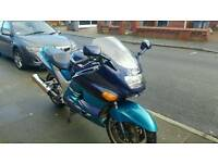 KAWASAKI ZZR 1100 D2 EXCELLENT CONDITION