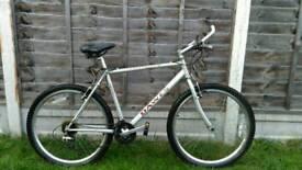 Mens dawes mountain bike