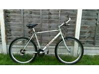 Mens dawes mountain bike
