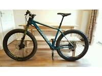 Cannondale Beast of the East 1 2016, Large