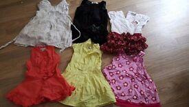 girls dress 12-18 months