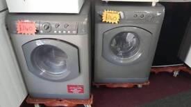 Washer dryer fully refurbished