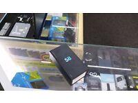 SAVE £100! (RECEIPT + 2yrs Warranty) SEALED (New) Unlocked Samsung Galaxy S8 64GB Black