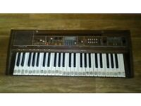 15 x keyboards casiotone 501 / yamaha vss 200 / pss 280 casio sk5 sampling / pss 130 /