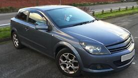 Vauxhall Astra SXI 3dr 1.6 **LOW MILAGE**