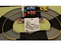 Fisher Price Shake n Go track and 3 cars