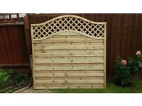 FENCE PANELS FOR SALE !!!