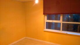 4 bedroom ground floor flat to rent