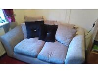 2x2 seater couches