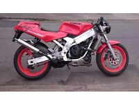 Suzuki RGV 250 VJ21 Wolf Low miles PX any bike and delivery possible