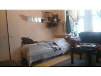 SPACIOUS DOUBLE ROOM AVAILABLE IN A FRIENDLY HOUSE