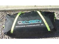 Outdoor Revolution Oxygen Airframe Porchlite XL