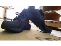 Nike Huaraches- Size 9 - Good Condition