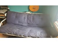 Large sofa bed £20 ono buyer colllects