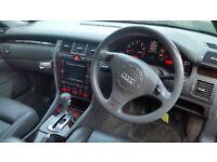 carAudi Quattro A8 4.2 V8 Sport